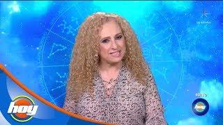 Horóscopos 14 de marzo | Mizada Mohamed | Hoy