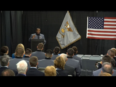 West Point Ring Melt Ceremony Live Stream
