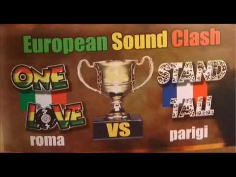 One Love vs Stand Tall [2001] (FULL) in Perugia, Italy