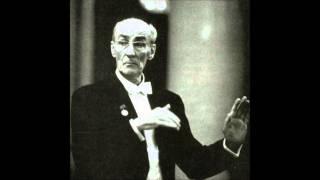 Glinka - Ruslan & Ludmila Overture - Mravinsky Budapest 1962