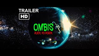 Not Human Trailer 2013 formally Ombis: Alien Invasion