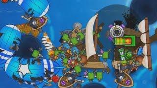 BMC Mobile - Special Mission - Shipwreck