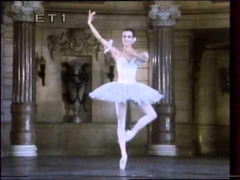 """Sylvie Guillem: """"Grand Pas Classique"""""""