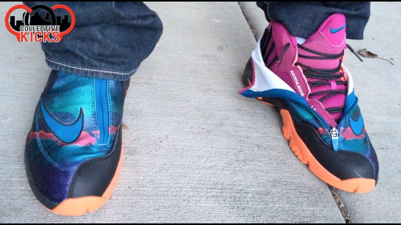 5375600f802b On Foot Video  Nike Air Zoom Flight