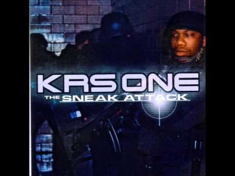 krs one the raptism