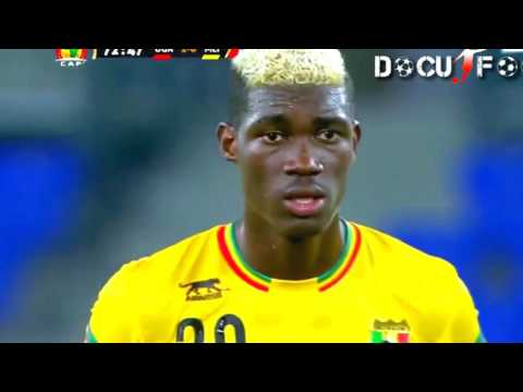 Top 10 - Football Goals from Soccer African Players