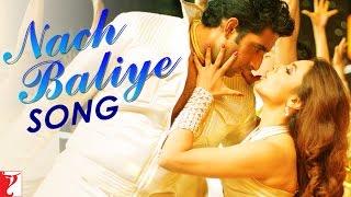 Nach Baliye - Full Song | Bunty Aur Babli | Abhishek Bachchan | Rani Mukerji