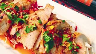 東方紅椒椒麻松阪豬-TFoodies 美味料理
