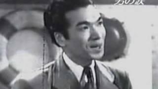 岡晴夫 - 男の涙