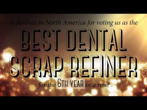 Best Dental Scrap Refiner 2016
