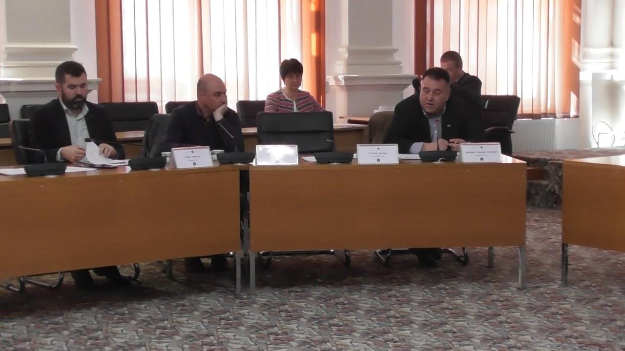 Consilierii au decis reabilitarea termică a 2 blocuri din Turda (12.03.2019)
