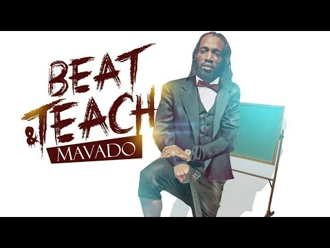 Mavado - Beat & Teach (Raw) [Club Life Riddim] October 2016