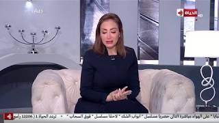 ريهام سعيد تُطلق مبادرة لعلاج 100طفل
