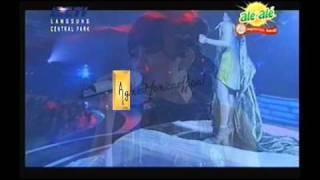 Karena Ku Sanggup Grand Final Indonesian Idol ( Show )
