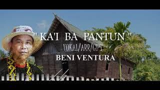 Ka\x27i Ba Pantun Official Video Lyric
