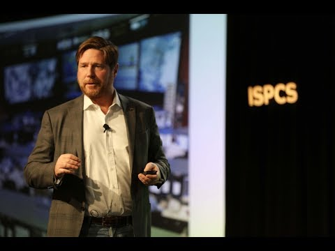 """ISPCS 2017 - Greg Kennedy """"NASA and the Aerospace Industry – An Investment Banker's Perspective"""""""