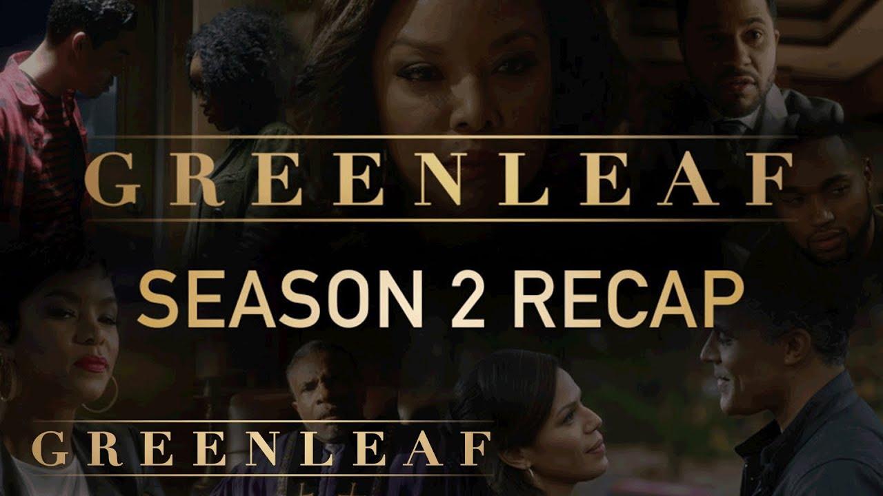 """Download """"Greenleaf"""" Season 2 Recap   Greenleaf   Oprah Winfrey Network"""