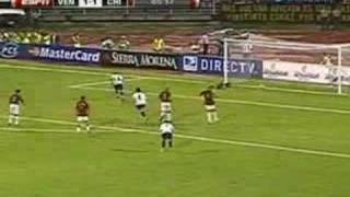 Venezuela v Chile: 2010 South American World Cup Qualifiers