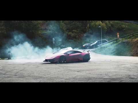 Teriyaki Boyz - Tokyo Drift (Callmearco Remix) [Bass Boosted] // Lamborghini Huracan
