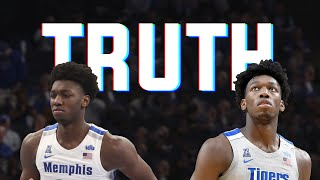 The BRUTAL Reality Of James Wiseman