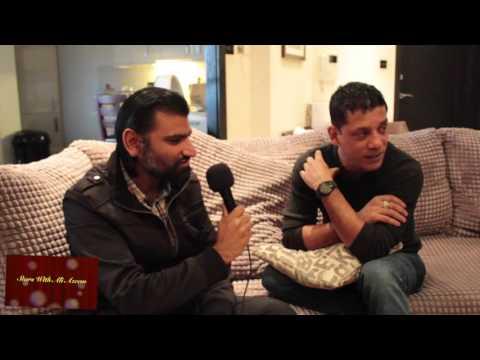 Ali Jacko Interview: Stars With Ali Azeem