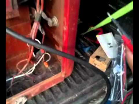 Lincoln Arc Welder Wiring Diagram Abdominal Aorta Ideal 250 Youtube