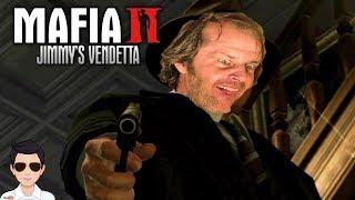 Mafia II: Jimmy's Vendetta (#1). А вот и ДЖИИИМИИИ!