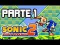 El Debut De Cream The Rabbit Sonic Advance 2 Parte 1 Español mp3