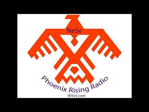 Phoenix Rising Radio 6 27 2017