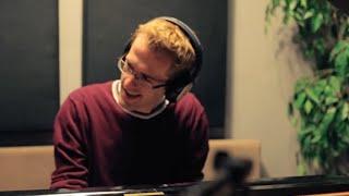"""Photograph"" (Ed Sheeran) - Piano/Violin Instrumental Cover - Jason Lyle Black feat. Rob Landes"