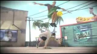 PS3 FIFA Street 3 Landon Donovan Trailer