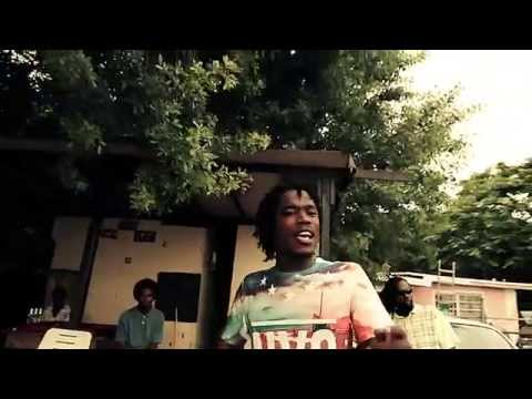 Wizzard - Hot Nigga remix (OFFICIAL VIDEO)