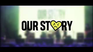 MENJAUH (LIVE) AT JAKARTA FAIR 2018