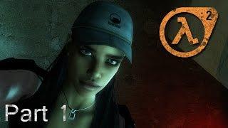 Half Life 2 - Cinematic Mod - Part 1
