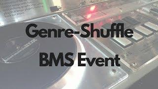 Daisan   天上のポリスルイン  Genre, IDM   ♫ Genre Shuffle ♫