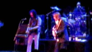 Tom Petty & the Heartbreakers * Lover's Touch * KCSN Benefit 10-29-11