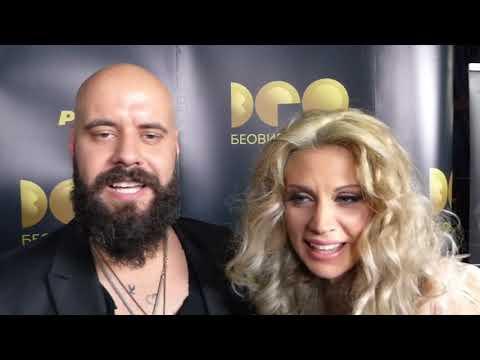 ESCKAZ in Belgrade: Chat with Balkanika members (Serbia at Eurovision 2018)