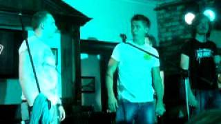 Тимур Каштан и Гавр feat. Jukebox Trio - Семья тусовщиков(Презентация альбома Jukebox Trio