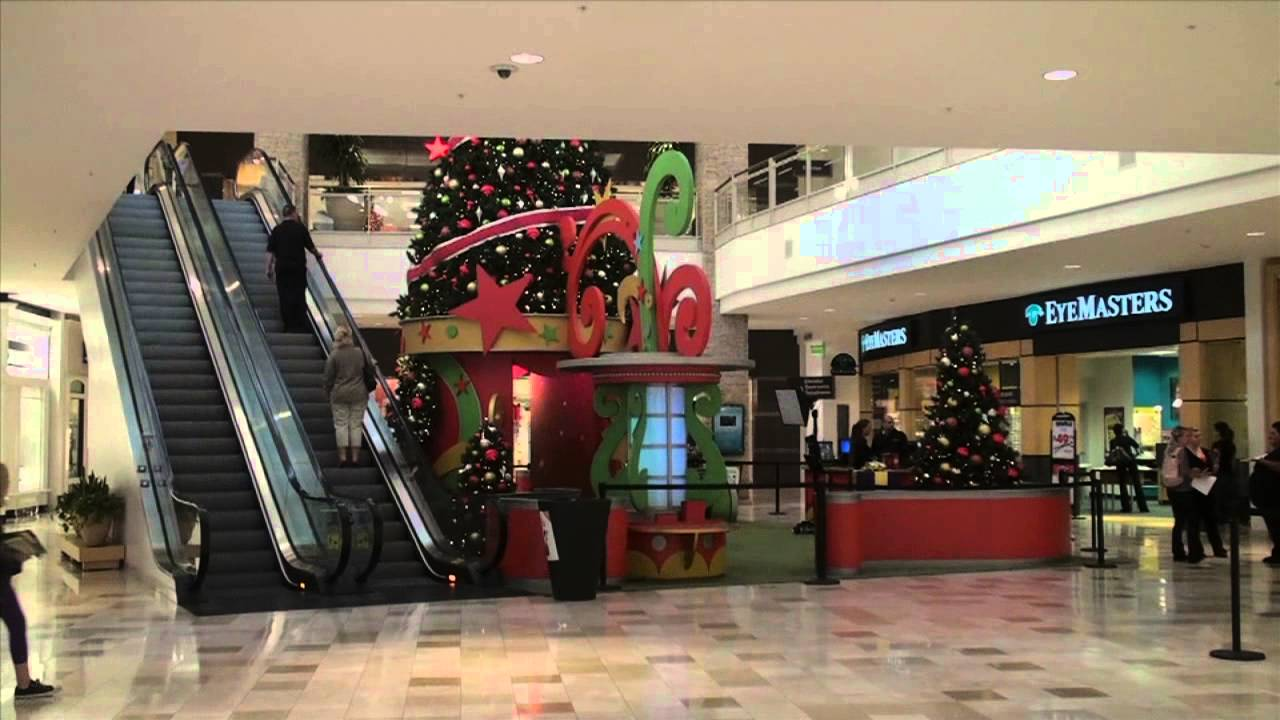 Black Friday At The Chandler Fashion Center JMC YouTube - Chandler fashion center mall map