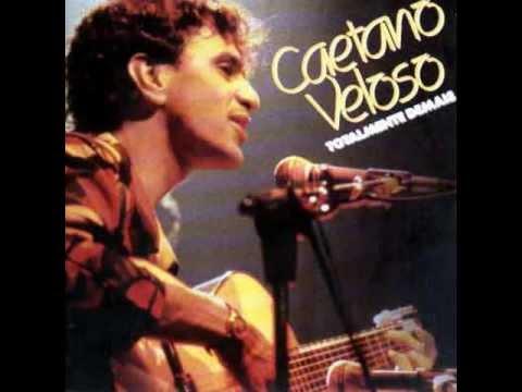 Caetano Veloso - Vaca Profana thumbnail