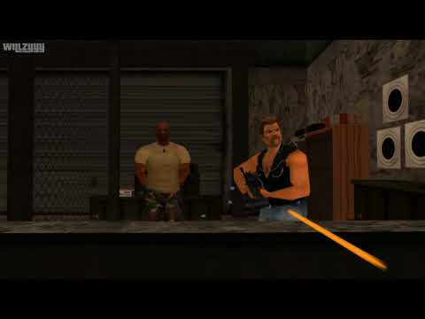 GTA Vice City Stories - Mission #2 - Cleaning House