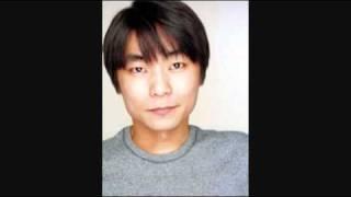 石田彰 ISHIDA Akira ボイスサンプル thumbnail