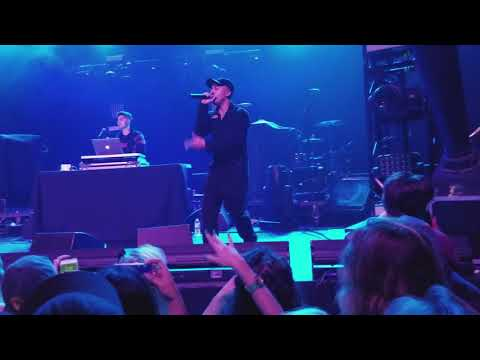 Luke Christopher - Famous - Live at the Fonda Theatre in Hollywood