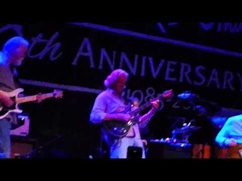 John McLaughlin & Jimmy Herring - Col. Bruce Hampton & the Aquarium Rescue Unit - 6/5/15