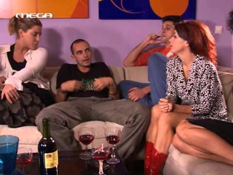 MEGA Singles 2,5 S01E08