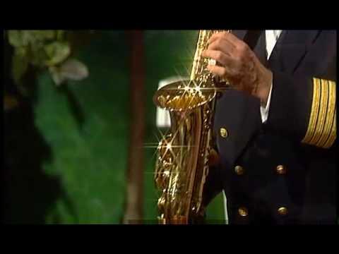 Captain Cook & Die singenden Saxophone - Que Sera Sera 2007