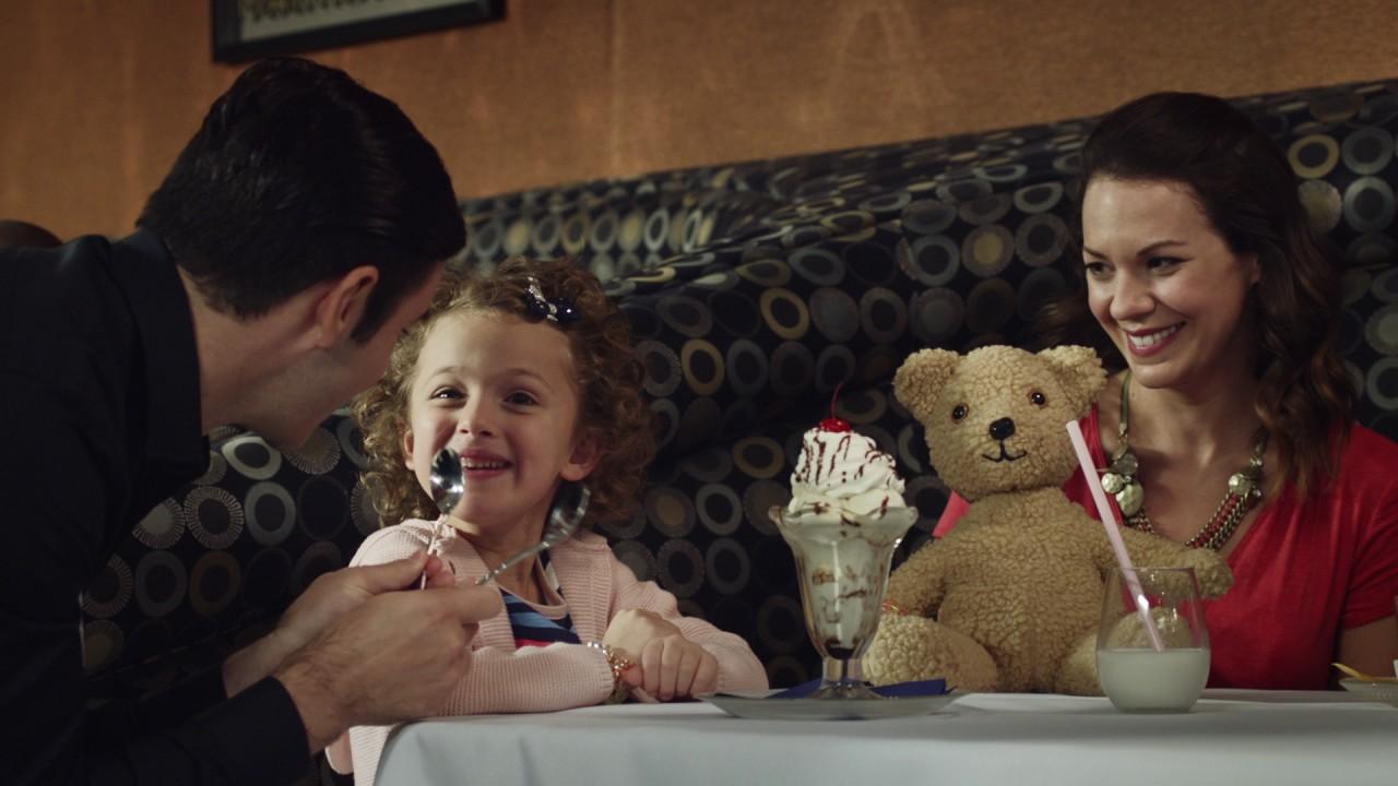 Holiday Inn: Bear