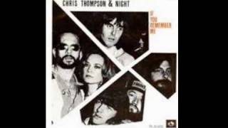 Night - S/T (1979) Cold wind across my hurt