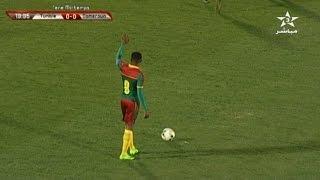 FilGoal | اخبار | منافس مصر - بالفيديو.. تونس تخسر وديا أمام الكاميرون