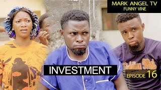 Fast Investment | Mark Angel TV | Funny Videos